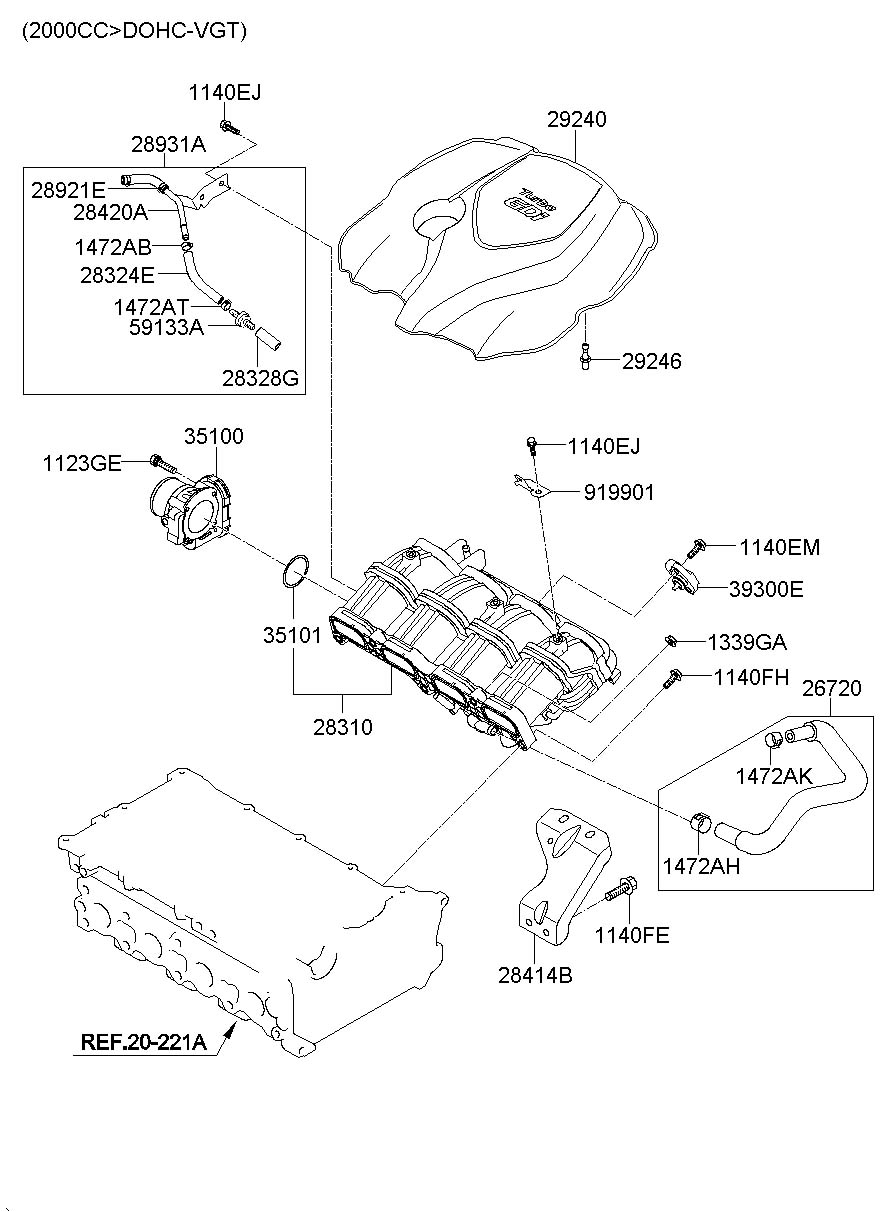 283 Chevy Engine Parts Diagram Diagram Auto Wiring Diagram