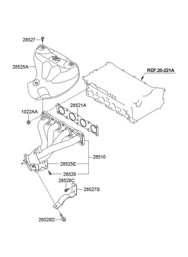 hyundai theta 2 4 liter engine