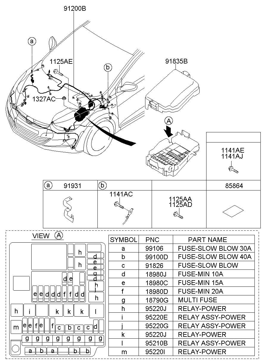 2006 Chevy Cobalt Engine Diagram Wiring Schematic For Elantra Harness