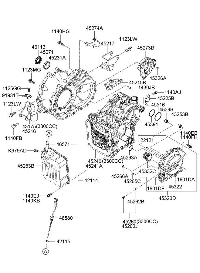 audi s5 engine oil diagram