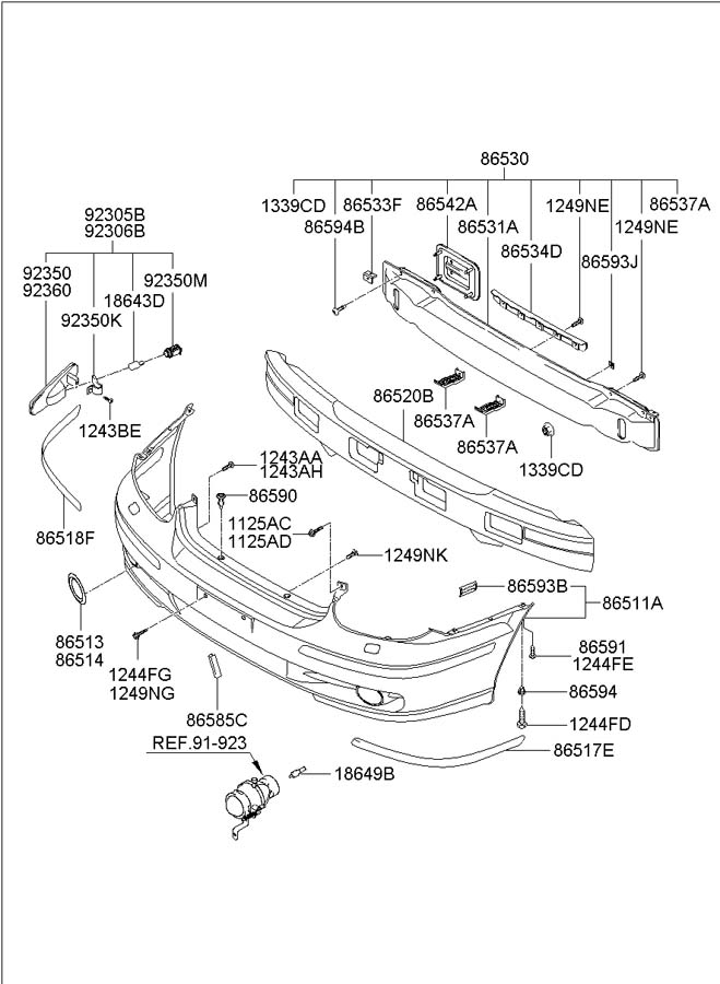 toyota t100 transmission wiring harness